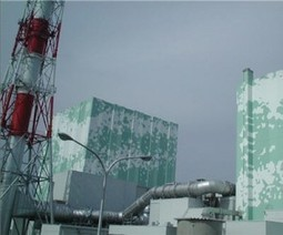 Containing Fukushima by building the world's largest ice wall   Sustain Our Earth   Scoop.it