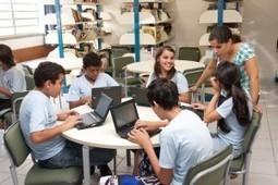 Reflexión sobre el perfil del profesor capaz de crear ambientes de aprendizaje innovadores   Educando con TIC   Scoop.it
