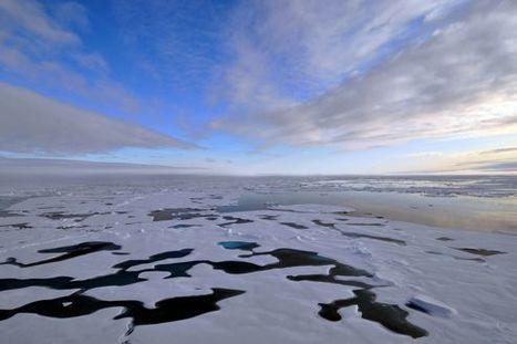 L'opinion mondiale s'inquiète du réchauffement climatique | Développement durable et efficacité énergétique | Scoop.it