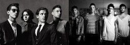 Arctic Monkeys, The 1975, And Britpop Today | Music | Scoop.it