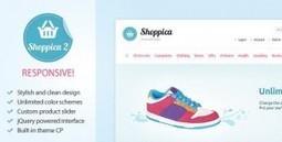 Shoppica – Themeforest Premium OpenCart Theme | Theme Mart | Scoop.it
