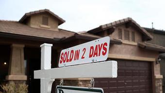 'Underwater' homes decline nationwide, report says | Around Los Angeles | Scoop.it