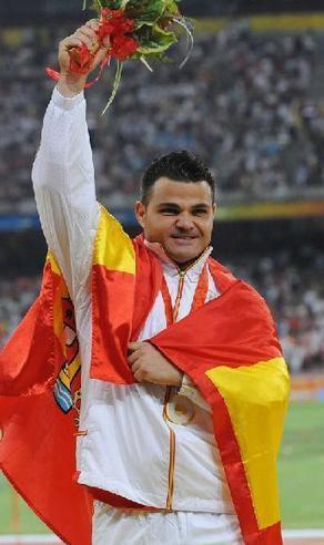 SUPERACIÓN – DAVID CASINOS - La diabetes no es mi límite!!!!!!!!!!!!   Superación en el deporte.   Scoop.it