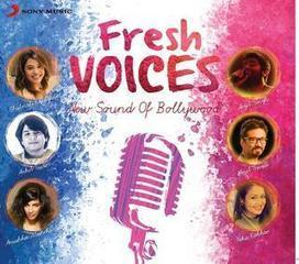 Fresh Voices- New Sound Of Bollywood | Online Book Store | Scoop.it