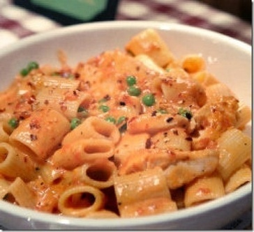 Spicy Chicken Rigatoni | dinner ideas/recipes | Pinterest | EdTech | Scoop.it