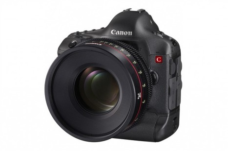 "Canon ""Full Frame"" Announcement Next Week? 
