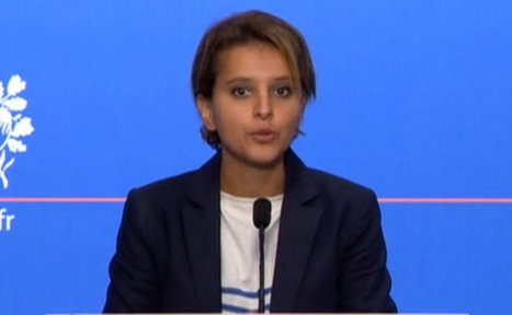 Najat Vallaud-Belkacem sur la PMA: «Il y a une forme de décence à attendre l'avis du Conseil d'éthique» (+mise à jour vidéo) | procreation medicalement assistée | Scoop.it