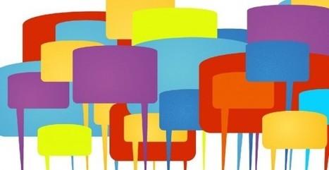 Crowdsourcing Ideas for Better School Policies | K-12 School Libraries | Scoop.it