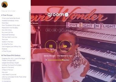 Escucha música gratis e ilimitada en tu navegador y de la forma más sencilla | Educacion, ecologia y TIC | Scoop.it