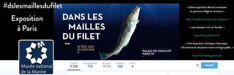 Bienvenu au Musée national de la Marine à la 36ème place du Top 40 Twitter ! | Clic France | Scoop.it