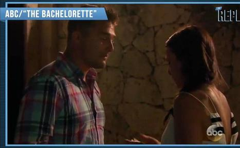 'The Bachelorette' Episode 9 Recap: And Then There Were Two - Boston.com | Toronto Limo Services | Scoop.it