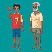 "Didj ""u"" Know - Aboriginal Astronomy | STEM education and the curriculum | Scoop.it"