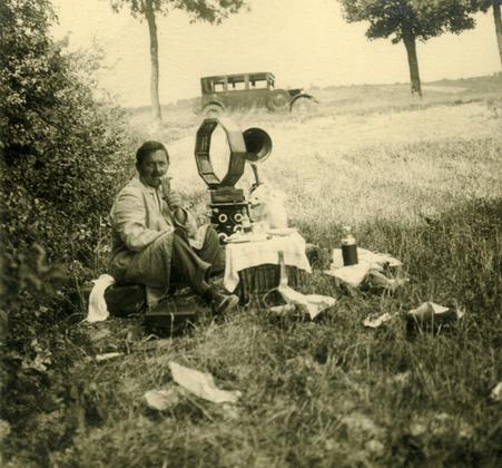 R comme Robert Druesne (1892-1964) et Joséphine née Mondelange (1889-1970) | | Merveilles - Marvels | Scoop.it