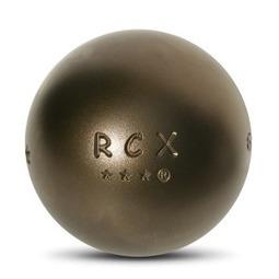 RCX , boule petanque inox dureté+ - Obut boutique officielle | Le meilleur de l'innovation sportive | Scoop.it