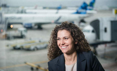 How a student project helped to change JetBlue's course | The EcoPlum Daily | Scoop.it