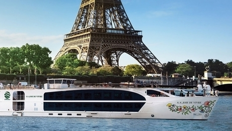 Uniworld Continues Land Partnerships and Prepares New Ship Itineraries for 2017   Travel   Scoop.it