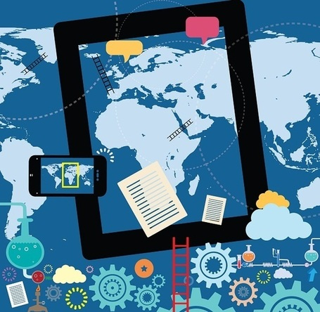 25 Ways To Use Tablets To Enhance The Learning Experience | Education Greece | Scoop.it