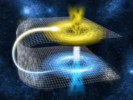 O teletransporte já é uma realidade   Notícias SeuHistory.com - The History Channel   R.C Matemática   Scoop.it