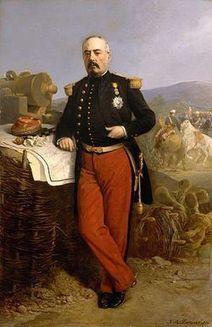 23 septembre 1888 mort du maréchal Bazaine   Racines de l'Art   Scoop.it