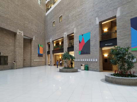 Wellness Innovation at a Major Hospital | The Jazz of Innovation | Scoop.it