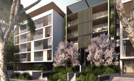Yifang Group raises the curtain on Lane Cove's Quartet | Australian Property | Scoop.it