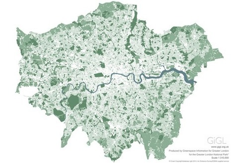 Why London—Yes, London—Should Become a National Park | AP Human Geography @ Hermitage High School - Ms. Anthony | Scoop.it