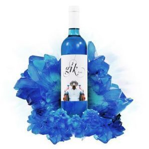 How will blue wine impact the drinks market? | Quirky wine & spirit articles from VINGLISH | Scoop.it