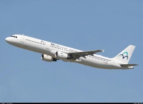 Israël, Sénégal, Algérie : quelle compagnie a récupéré les droits de trafic d'Air Méditerranée ?   AFFRETEMENT AERIEN KEVELAIR   Scoop.it