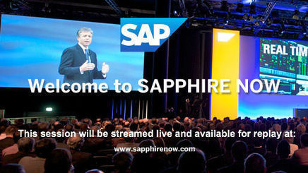 Samsung Electronics Rolls Out SAP ERP Globally | SAPPHIRE NOW | E-skills | Scoop.it