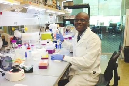 Team looks to ocean to find sepsis treatment | Sustain Our Earth | Scoop.it