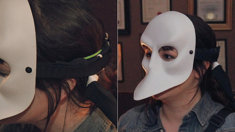 Sleep No More: What It's Like Inside the World's Most Interactive Play | Young Adult and Children's Stories | Scoop.it