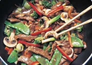 Beef Stir Fry | Sunny Coast Kids | Sunshine Coast Qld | Chinese Food | Scoop.it