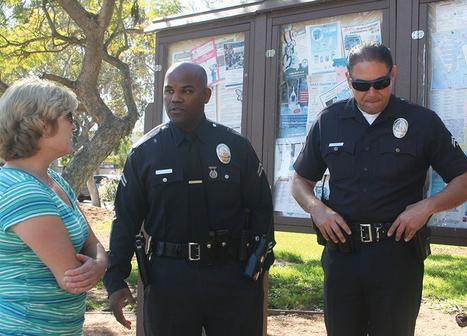 Hometown News - Neighbors must work together to help prevent crime | 90045 Trending | Scoop.it