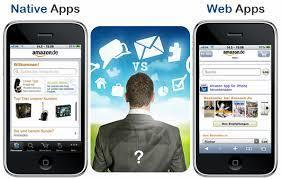 Statistics Clearly Say That Mobile Apps are Dominating Web Apps   Web development Company Dallas   Scoop.it