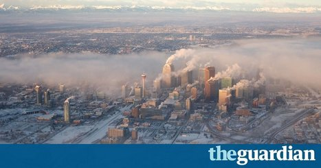 Calgary versus the car: the city that declared war on urban sprawl | IB GEOGRAPHY URBAN ENVIRONMENTS LANCASTER | Scoop.it