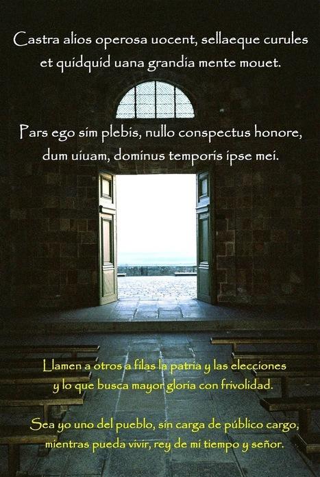 Lope de Vega Clásico: Vivamos y amémonos | Literatura latina | Scoop.it