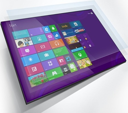 Multi touch Foil: New Multi touch Foil Technology | Rear Projection Film | Scoop.it
