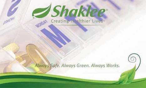 Vitamin Shaklee Bagus Untuk Kesihatan - Khairul Zamri™ | Blogging, Contest, SEO | Scoop.it