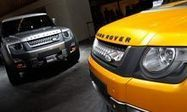 Jaguar Land Rover to create 800 jobs in Solihull | BUSS4 Emerging Markets | Scoop.it