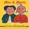 livres allemands -  littérature allemande - livres sur l'Allemagne