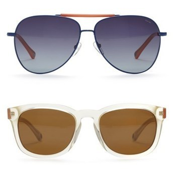 Prep for summer with Jack Spade's first-ever sunglasses | Men's Fashion | Scoop.it