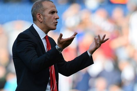 Paolo Di Canio SACKED by Sunderland just five matches into disastrous new season | Jokes and Funny Stories around the Globe | Scoop.it
