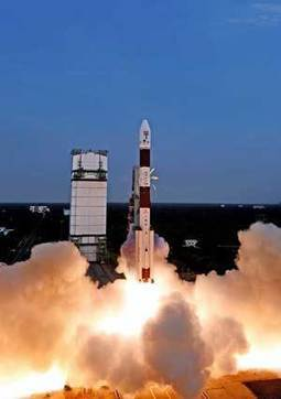 India Launches First Astronomy Satellite - SkyandTelescope.com | Astronomy News | Scoop.it