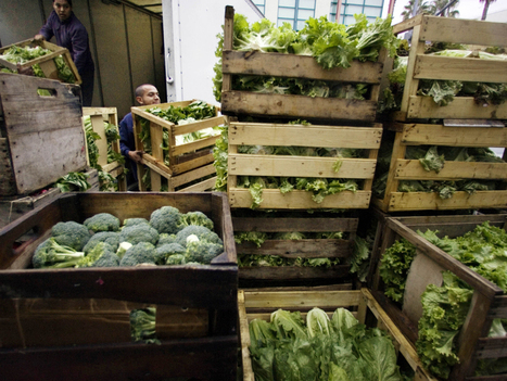 Coming Soon To Your Grocery Aisle: Organic Food From Europe : NPR | Local Economy in Action | Scoop.it