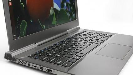 System76 Galago UltraPro, il fonctionne avec un processeur ... - UberGizmo.com | ubuntu | Scoop.it