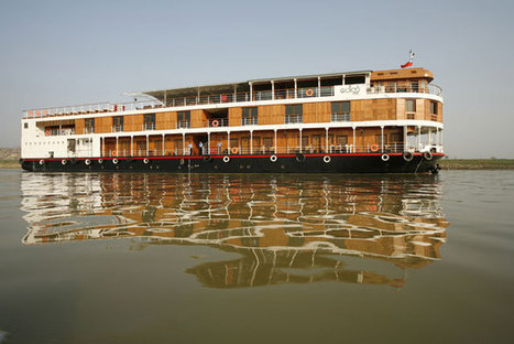 Marvellous Areas Discover Cruise In Myanmar By RV Paukan Boat (2 Days / 1 Night) | Myanmar Tours | Scoop.it