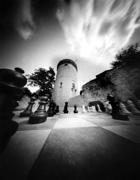 Zeroimage Camera 4x5 inches - Pinhole Picture | fine art photography | Scoop.it