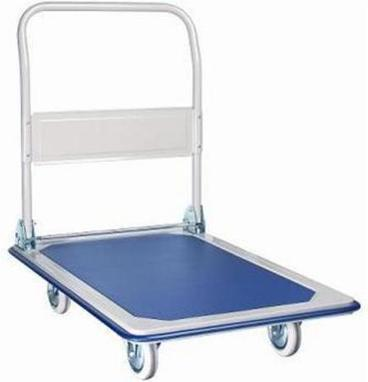 Flatbed trolley a major requirement in industry   Industrial Goods and Services   Scoop.it