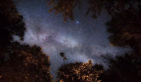 Contemplez les superbes variations du ciel de la Moldavie, ce pays européen trop méconnu | 694028 | Scoop.it