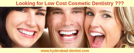 Are you looking for Affordable Cosmetic Dentistry? | Best Dental Hospital Chanda Nagar | Scoop.it